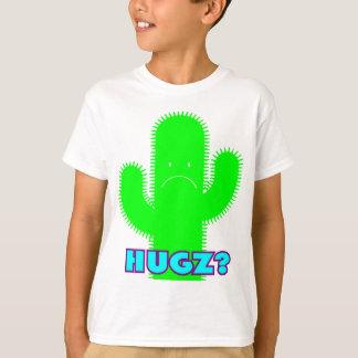 Camiseta ¿Hugz?