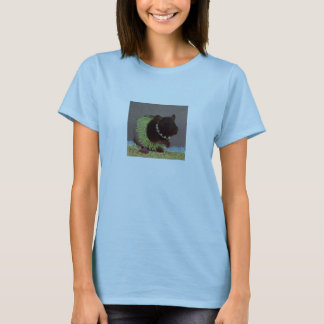 Camiseta Hula Alicia