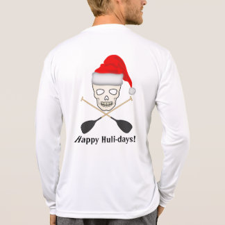 Camiseta Huli-días felices