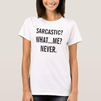 Camiseta Humor adulto sarcástico divertido