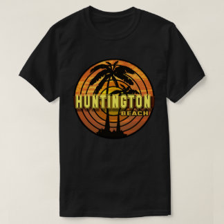 Camiseta Huntington Beach, CA