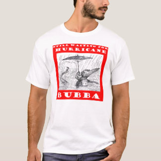 Camiseta Huracán Bubba - sobre tiempo