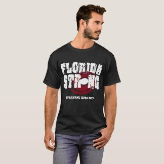 Camiseta Huracán fuerte Irma 2017 de la Florida