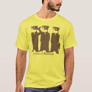 Camiseta Hurónes del negocio