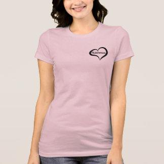 Camiseta Hutcherson