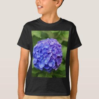 Camiseta Hydrangea francés (macrophylla del Hydrangea)