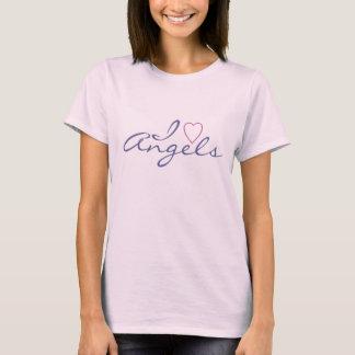 Camiseta I ángeles del corazón