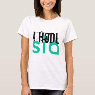 Camiseta I HODL Sia