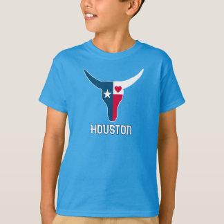 Camiseta I Houston love, Texas, EE.UU.