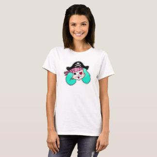 Camiseta ¡I' m tiene pirata!