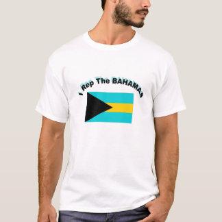 Camiseta i representante LAS BAHAMAS