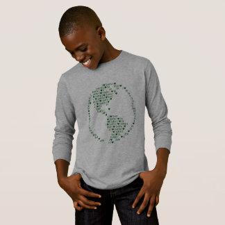 Camiseta I tierra del corazón