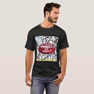 Camiseta I want it all