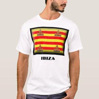 Camiseta Ibiza