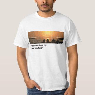 Camiseta Ibiza 2014 Sunset Tshirt