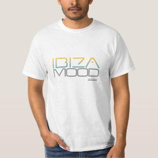 Camiseta Ibiza Mood