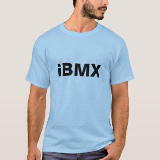 Camiseta iBMX