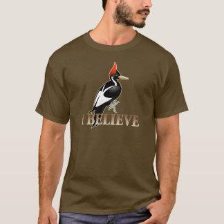 Camiseta IBWO: Creo