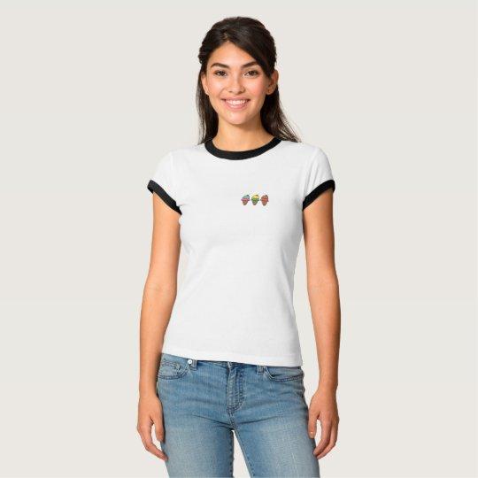 Camiseta Ice Cream 3