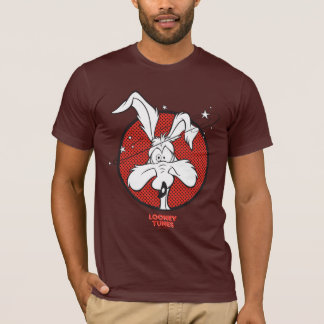 Camiseta Icono de E. Coyote Dotty del Wile