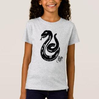 Camiseta Icono de la serpiente de Harry Potter el |