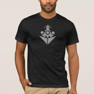 Camiseta Icono del acorazado