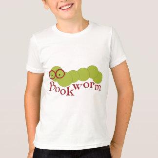 Camiseta Idea del regalo del ratón de biblioteca