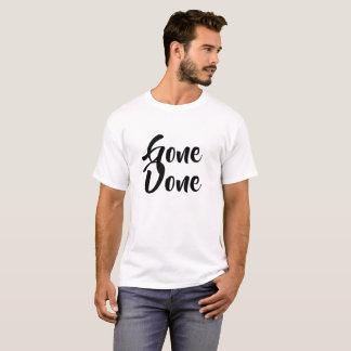 Camiseta Ido hecho