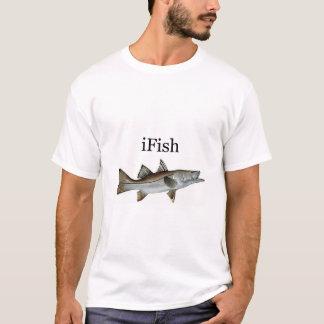 Camiseta iFish