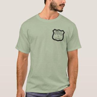 Camiseta Igualdad de la boda