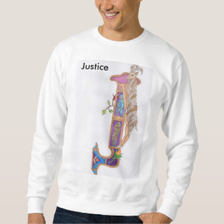 Camiseta iluminada de J