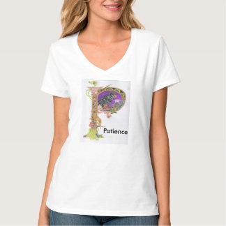 Camiseta iluminada de P