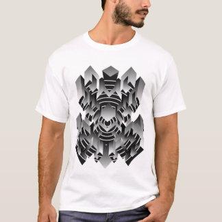 Camiseta ilusión de la mente
