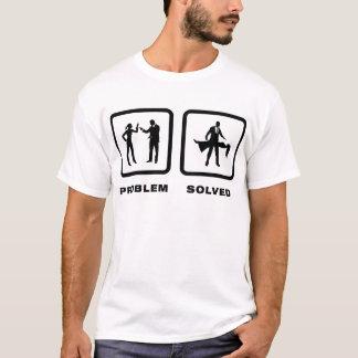 Camiseta Ilusionista