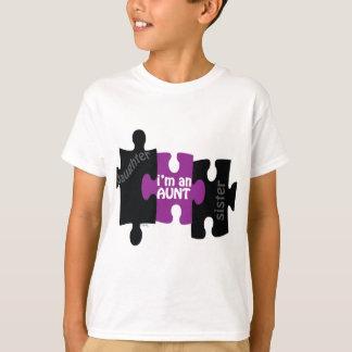 Camiseta im una tía
