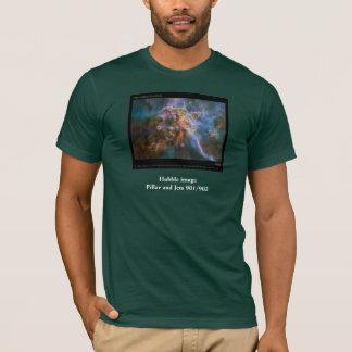 Camiseta Imagen de Hubble - pilar y jets 901/902
