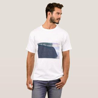 Camiseta Imagen de la orilla 3D