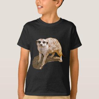Camiseta Imagen de Meerkat