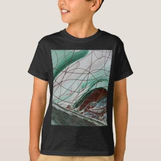 Camiseta Imagen falsa