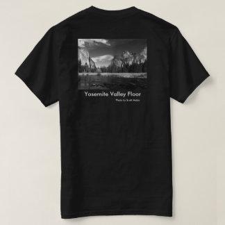 Camiseta Imágenes de Yosemite y del Mesa Verde