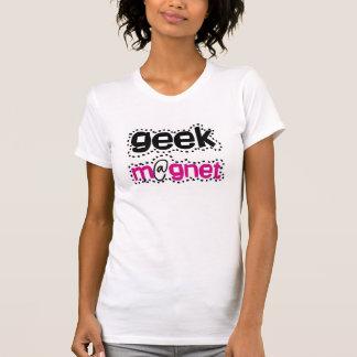 Camiseta Imán del friki