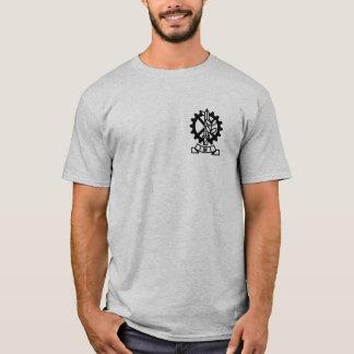 Camiseta IMI las industrias militares 2 de Isreali echaron