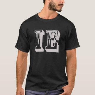 Camiseta Imperio interior