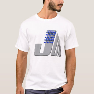 Camiseta importaciones del jdm