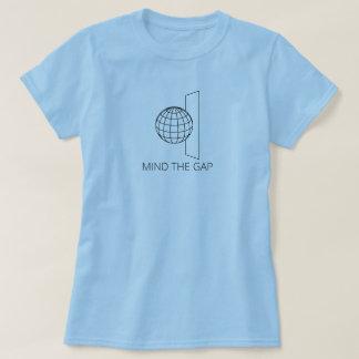 Camiseta Importe de Gap (la luz)