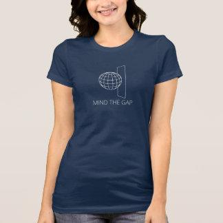 Camiseta Importe de Gap (oscuro)
