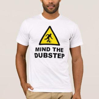 Camiseta Importe del Dubstep