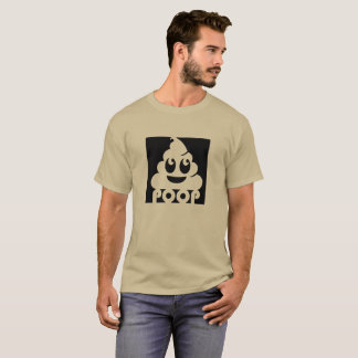 Camiseta Impulso cuadrado de Emoji