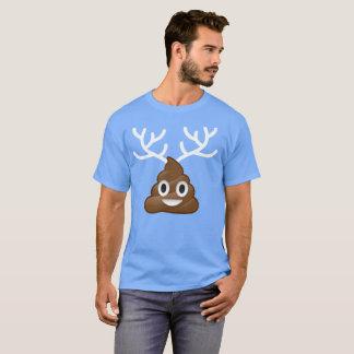 Camiseta Impulso Emoji con las astas