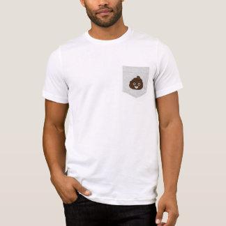 Camiseta Impulso loco Emoji